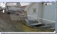 Korshamn google street view